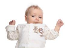 младенец немногая Стоковое Изображение RF