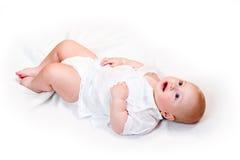 младенец немногая Стоковые Изображения RF