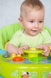 младенец немногая Стоковая Фотография RF