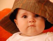 младенец немногая Стоковое Изображение