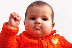 младенец немногая Стоковые Изображения