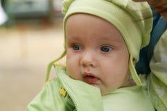 младенец 10 Стоковые Изображения