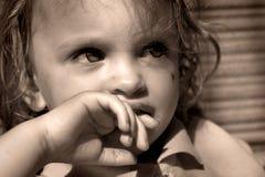 младенец Стоковое фото RF