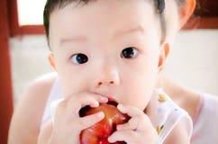 Младенец lovely4 Стоковые Изображения