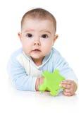 младенческая игрушка Стоковые Фотографии RF