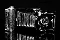 МЛАДШИЙ карманного фотоаппарата Kodak Стоковая Фотография RF