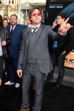 Младший Роберт Downey Стоковые Фотографии RF