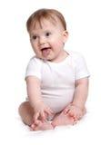 младенец красивейший Стоковые Изображения