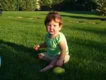 младенец очень Стоковые Изображения RF