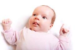 младенец Стоковые Фото