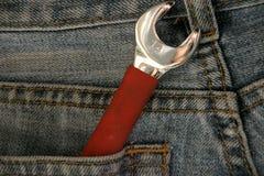мне нужен ключ Стоковая Фотография RF