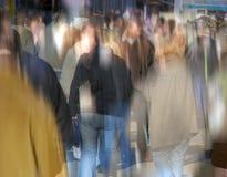 многодельная главная улица Стоковые Фотографии RF