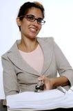 многодельная повелительница Стоковая Фотография RF