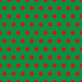 многоточия рождества Стоковые Фотографии RF