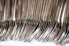 Много вилки Стоковые Фотографии RF