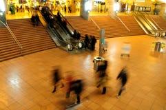многодельный гулять Стоковая Фотография
