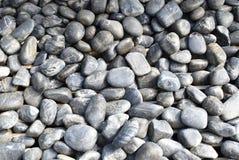 много камней Стоковая Фотография