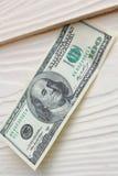 Много кредиток долларов Стоковые Изображения