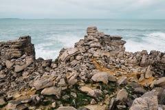 Много малые камни Стоковая Фотография RF