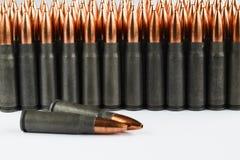 Много пули 'of†Стоковые Изображения RF