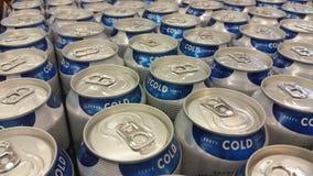 Много тросточек питья Стоковые Фото