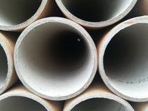 Много трубки коробки Стоковое Изображение RF