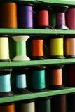 Много цвет потока Стоковые Фотографии RF