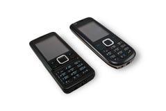 мобильные телефоны 2 Стоковые Фотографии RF