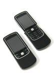 мобильные телефоны Стоковое фото RF
