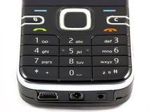 мобильный телефон детали Стоковые Фотографии RF