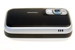 мобильный телефон камеры Стоковые Изображения