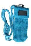 мобильный телефон случая Стоковые Фотографии RF