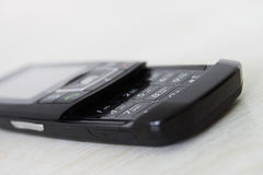 мобильный телефон стоковые фото