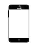Мобильный телефон Стоковые Изображения RF