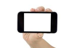 Мобильный стоковые фотографии rf