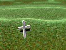 могила иллюстрация штока