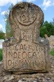могила Стоковые Изображения