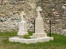 могила Стоковые Фотографии RF