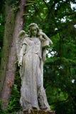 могила Стоковое Фото