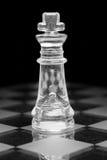 Могущественный король Стоковая Фотография RF
