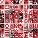 Модели Azulejos. Бесплатная Иллюстрация