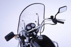 модельный мотоцикл Стоковые Изображения RF