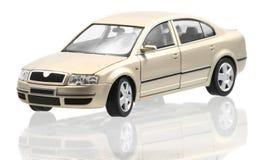 модель автомобиля Стоковые Изображения RF