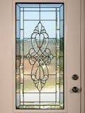 модель 2 дверей передняя домашняя роскошная Стоковое Фото