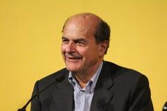 МОДЕНА, ИТАЛИЯ, сентябрь 2016, демократичный съезд политической партии, пристань Luigi Bersani Стоковая Фотография RF
