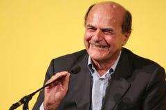 МОДЕНА, ИТАЛИЯ, сентябрь 2016, демократичный съезд политической партии, пристань Luigi Bersani Стоковое Изображение