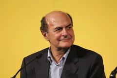 МОДЕНА, ИТАЛИЯ, сентябрь 2016, демократичный съезд политической партии, пристань Luigi Bersani Стоковые Изображения RF