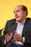 МОДЕНА, ИТАЛИЯ, сентябрь 2016, демократичный съезд политической партии, пристань Luigi Bersani Стоковое Фото