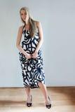 модные женщины молодые Стоковые Изображения RF