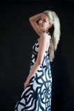 модные женщины молодые Стоковая Фотография RF